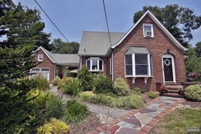 128 CLARK Avenue, Old Tappan, NJ 07675 - MLS#: 1828102