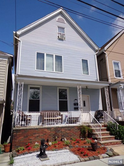 847 7TH Street, Secaucus, NJ 07094 - MLS#: 1828115