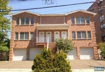 231A LINCOLN Avenue UNIT A, Cliffside Park, NJ 07010 - MLS#: 1828124