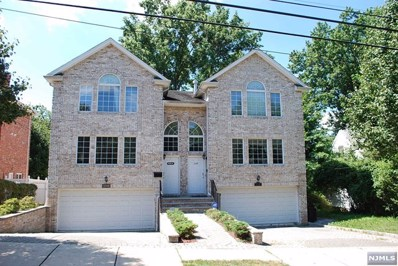 324 A COLUMBIA Avenue UNIT A, Palisades Park, NJ 07650 - MLS#: 1828132