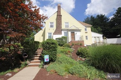 52 BLACKBURNE Terrace, West Orange, NJ 07052 - MLS#: 1828157