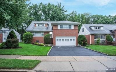528 MAITLAND Avenue, Teaneck, NJ 07666 - MLS#: 1828215