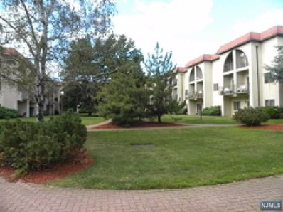 2 ANN Street UNIT S124, Clifton, NJ 07013 - MLS#: 1828231