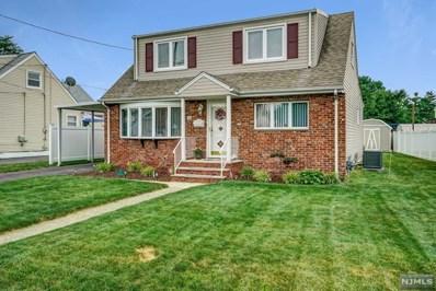 16 EDSTAN Drive, Moonachie, NJ 07074 - MLS#: 1828242