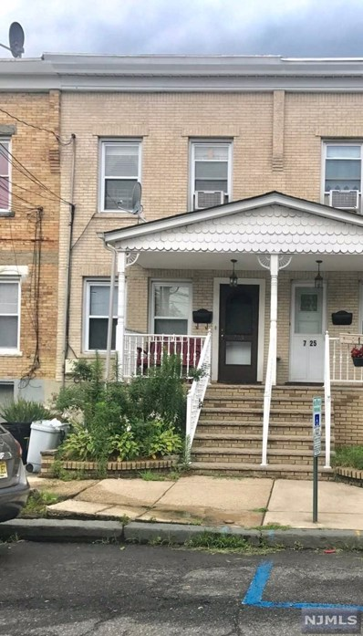 723 DEVON Street, Kearny, NJ 07032 - MLS#: 1828267