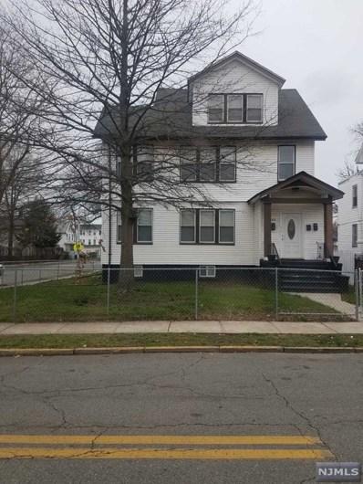369 S BURNETT Street, East Orange, NJ 07018 - MLS#: 1828275