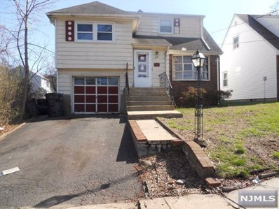 58 RIVER EDGE Road, Bergenfield, NJ 07621 - MLS#: 1828294
