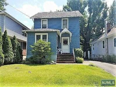 247 MANHATTAN Terrace, Dumont, NJ 07628 - MLS#: 1828387