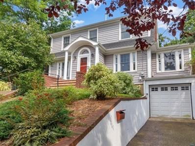 41 LINDEN Terrace, Leonia, NJ 07605 - MLS#: 1828389