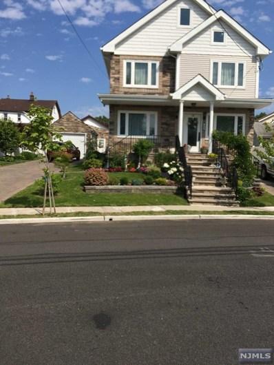 424 VAN RENSSALAER Court, Ridgefield, NJ 07657 - MLS#: 1828405