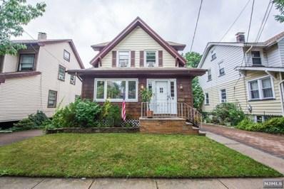 92 7TH Street, Ridgefield Park, NJ 07660 - MLS#: 1828408