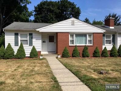 40 HILLSIDE Terrace, Newton, NJ 07860 - MLS#: 1828427
