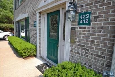 412 LAUREL BROOK Road, Montvale, NJ 07645 - MLS#: 1828429