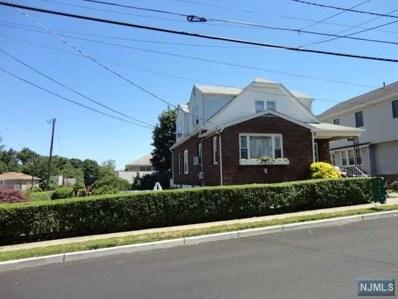 60 HOBART Place, Totowa, NJ 07512 - MLS#: 1828447