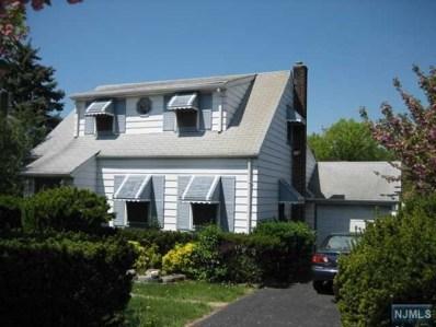 283 MOUNT PLEASANT Avenue, Wallington, NJ 07057 - MLS#: 1828452