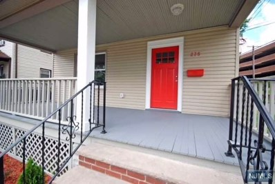 275 CLAY Street, Hackensack, NJ 07601 - MLS#: 1828502