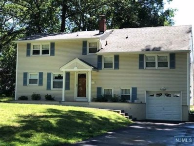 24 LOYOLA Place, Oakland, NJ 07436 - MLS#: 1828504