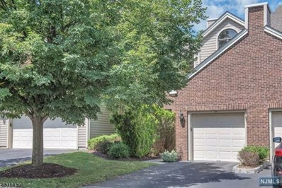 25 LALIQUE Drive, Montville Township, NJ 07045 - MLS#: 1828521