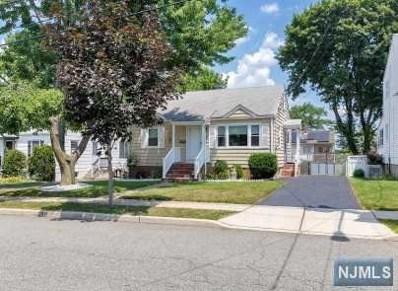 18 LIVINGSTON Street, Clifton, NJ 07013 - MLS#: 1828532