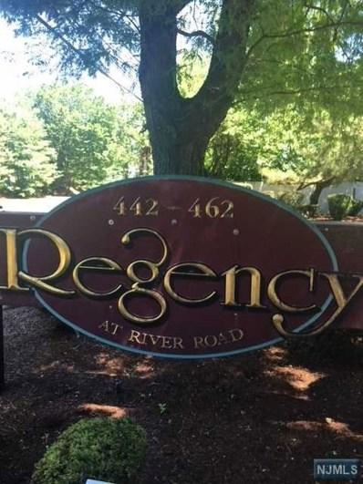 450 RIVER Road UNIT F, Nutley, NJ 07110 - MLS#: 1828545