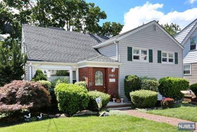 76 HILL Street, Wood Ridge, NJ 07075 - MLS#: 1828578