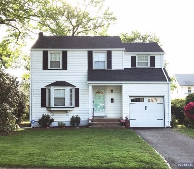 24 BARNETT Street, Bloomfield, NJ 07003 - MLS#: 1828585