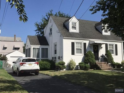 24-26 WILBER Street, Belleville, NJ 07109 - MLS#: 1828616