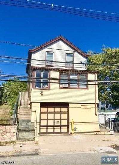 385 CROSBY Avenue, Paterson, NJ 07502 - MLS#: 1828625