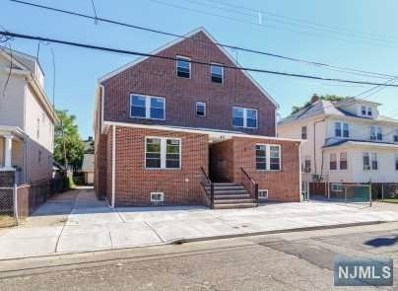 47 CAMPBELL Avenue UNIT 1, Hackensack, NJ 07601 - MLS#: 1828626
