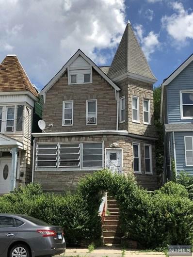 266 MAPLE Street, Kearny, NJ 07032 - MLS#: 1828634