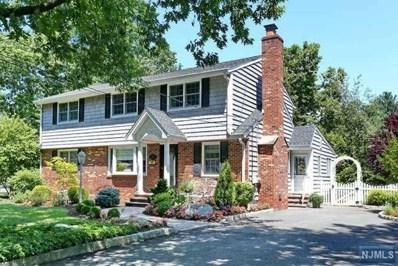 57 SYCAMORE Street, Paramus, NJ 07652 - MLS#: 1828638