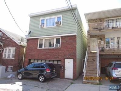 6109 ADAMS Street, West New York, NJ 07093 - MLS#: 1828639