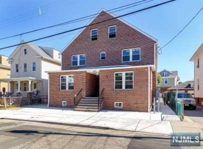 47 CAMPBELL Avenue UNIT 3, Hackensack, NJ 07601 - MLS#: 1828696