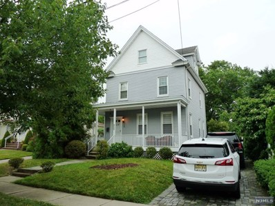 202 BURTON Avenue, Hasbrouck Heights, NJ 07604 - MLS#: 1828699