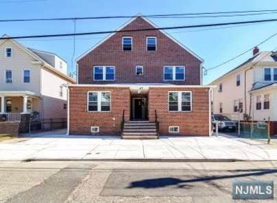 47 CAMPBELL Avenue UNIT 4, Hackensack, NJ 07601 - MLS#: 1828700