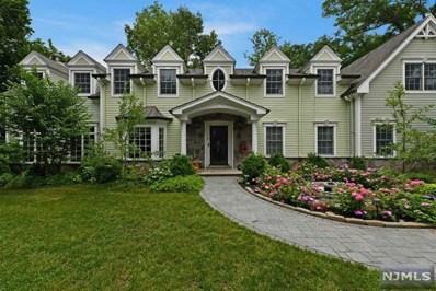 317 HIGHLAND Avenue, Ridgewood, NJ 07450 - MLS#: 1828703
