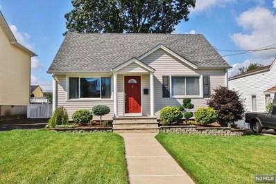 12 PLEASANT VIEW Terrace, Wallington, NJ 07057 - MLS#: 1828720