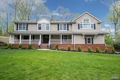 518 WAVERLY Road, Wyckoff, NJ 07481 - MLS#: 1828723