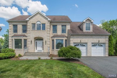 5 BERLIN Lane, Montville Township, NJ 07082 - MLS#: 1828745