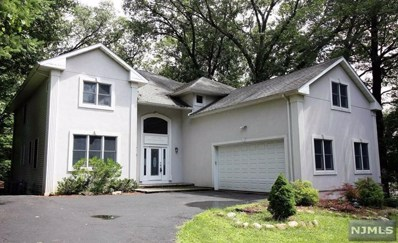 391 WILDWOOD Avenue, Franklin Lakes, NJ 07417 - MLS#: 1828773
