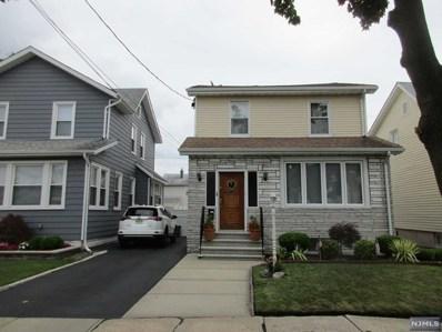 22 CHESTNUT Street, North Arlington, NJ 07031 - MLS#: 1828778
