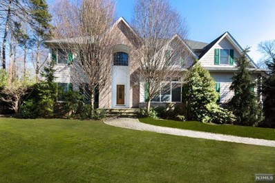 4 SPRING VALLEY Road, Park Ridge, NJ 07656 - MLS#: 1828790