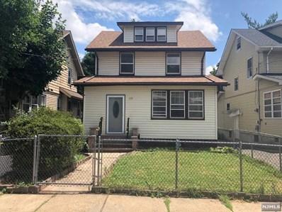 68 38TH Street, Irvington, NJ 07111 - MLS#: 1828817