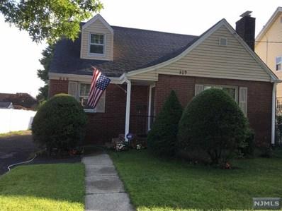 319 W PASSAIC Avenue, Rutherford, NJ 07070 - MLS#: 1828818