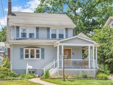77 COBANE Terrace, West Orange, NJ 07052 - MLS#: 1828820