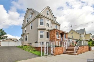 85 ELM Street, Kearny, NJ 07032 - MLS#: 1828844