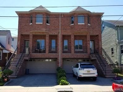 704 WEST END Avenue UNIT A, Cliffside Park, NJ 07010 - MLS#: 1828857