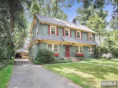 186 FERNWOOD Avenue, Montclair, NJ 07043 - MLS#: 1828875