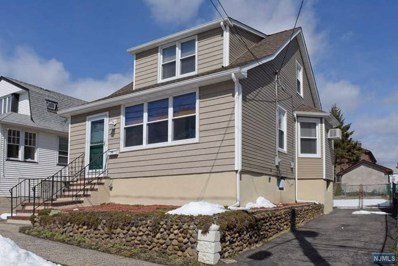 56 GOULD Street, Clifton, NJ 07013 - MLS#: 1828902