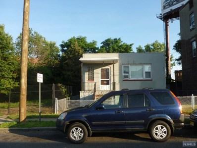 13 HOBART Street, Passaic, NJ 07055 - MLS#: 1828907